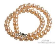贵州省毕节市有什么赚钱的项目珍珠项链手链