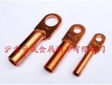 温州电缆压铜端子 温州裸线耳