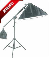 特價四聯燈柔光箱頂架燈套裝攝影棚補光燈具
