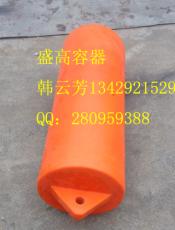 长条型塑料浮体