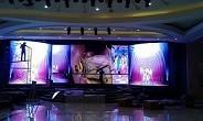 供应舞台高清LED租赁屏