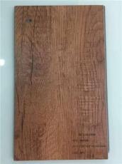 工厂批发外贸防水环保耐磨木纹PVC锁扣地板