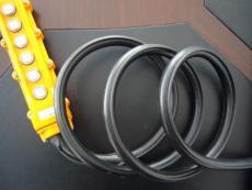 手柄控制線電動葫蘆手柄控制專用電纜柔性耐