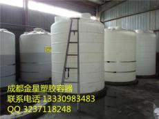 四川10吨塑料储罐塑料水箱