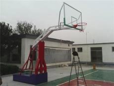 籃球架批發 圖 籃球架尺寸 濟南籃球架