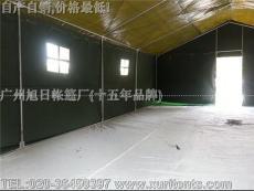 福州军队帐篷