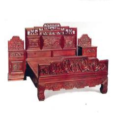 深圳紅木家具回收 扭轉紅木家具