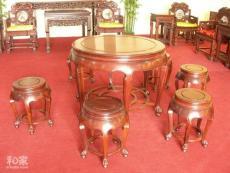 深圳紅木家具回收 海南花梨收藏