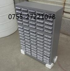 供應防靜電零件柜工業零件整理柜電子零件柜