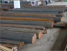 无锡哪里有弹簧钢 65Mn弹簧圆钢供应处