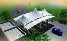 贵州膜结构材料 膜体更换 更换膜材工程