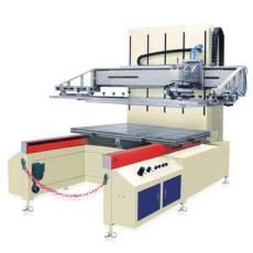 HS1500PX精密型跑臺式平面絲印機