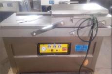 江西南昌用户福利DZ500型米砖真空包装机土特产LED灯电子产品真空包装机新机上线