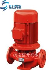 济南XBD消火栓系统及消防泵房的安装