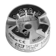 吉林E+H溫度變送器TMT180