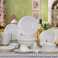 供应陶瓷餐具 酒店专用餐具