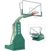 石家莊室內移動籃球架批發