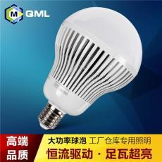 廠房照明 E40工礦led球泡燈