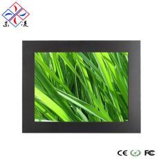 19寸工业平板电脑支持3G/GPS/CAN/来电开机