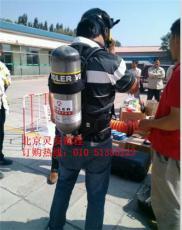 工矿企业使用正压式空气呼吸器