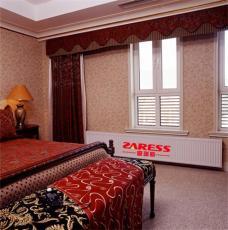 鋼制板式暖氣片安裝散熱器安裝德國查瑞斯