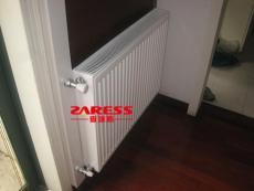 德國查瑞斯鋼制板式暖氣片招總代理