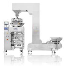 VPA-907B大剂量全自动包装机