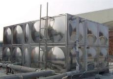 长春不锈钢保温水箱公司