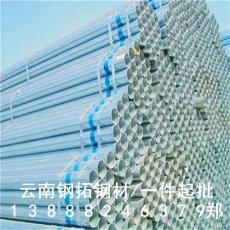 云南高頻焊管價格 批發 供應 焊管廠家直銷