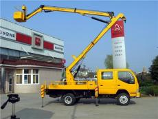 鄭州高空作業車廠家 鄭州液壓升降平臺