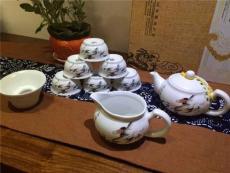 陶瓷茶具陶瓷茶具厂家 定做陶瓷茶具