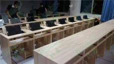 佛山機房翻轉式電腦桌廠家
