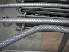 桁架喷塑 产品展示架喷塑 喷塑加工