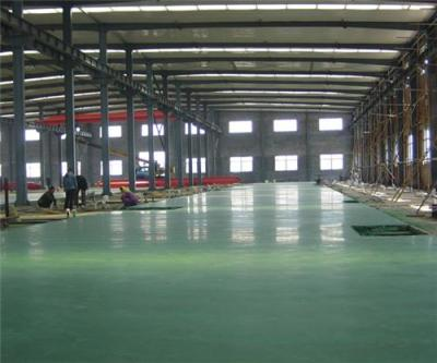 晋城停车场专用的金刚砂硬化剂生产厂商