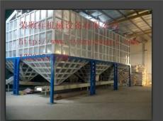 节能粮食钢板仓低碳钢板仓荣顺祥造特色