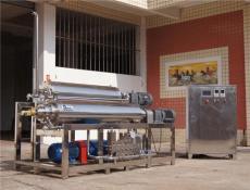 專業生產刮板式熱交換器/刮面式熱交換設備