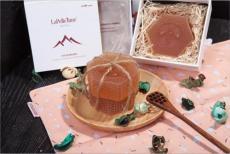 大学生创业项目-时光肌蜜纯天然手工皂