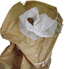全新料噸袋集裝袋90*90*110 污泥廢料集裝袋